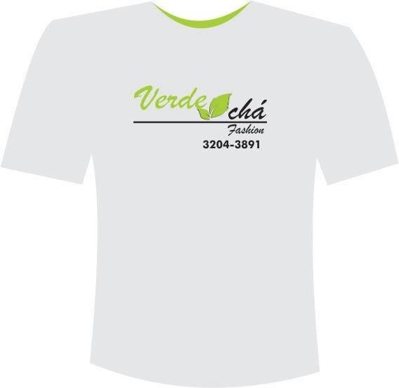 d3dc85cbd Camiseta Básica Malha Fria Mangá Longa Branca - R  23
