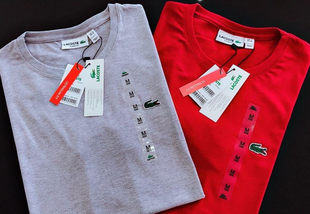 camiseta basica masculina classic importada peruana. Carregando zoom. 853f92dd95f