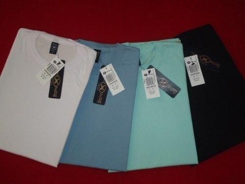 3e3fa71c4c Camiseta Básica Masculina Hering