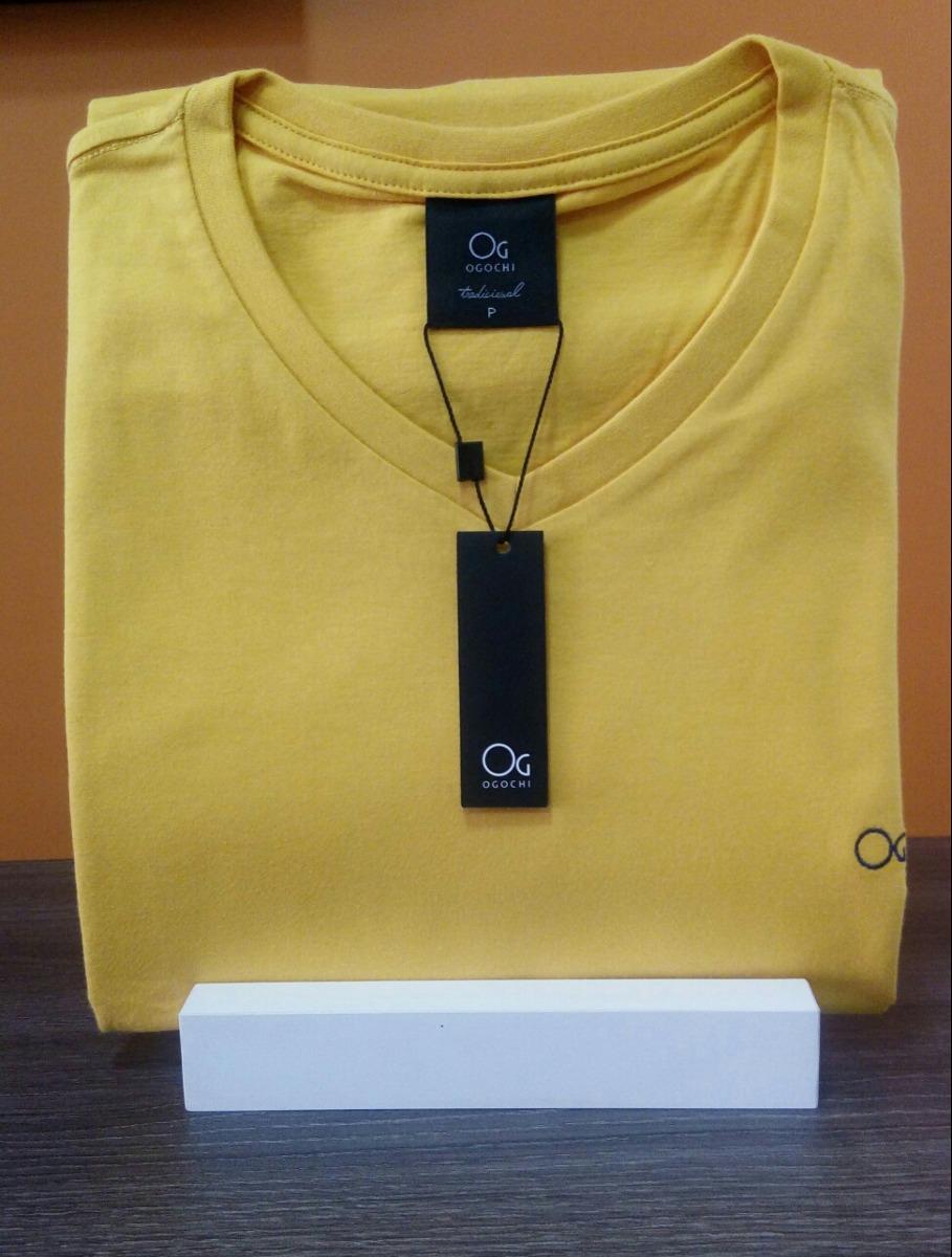 fd54b0fd395 camiseta basica ogochi deb v . p. Carregando zoom.