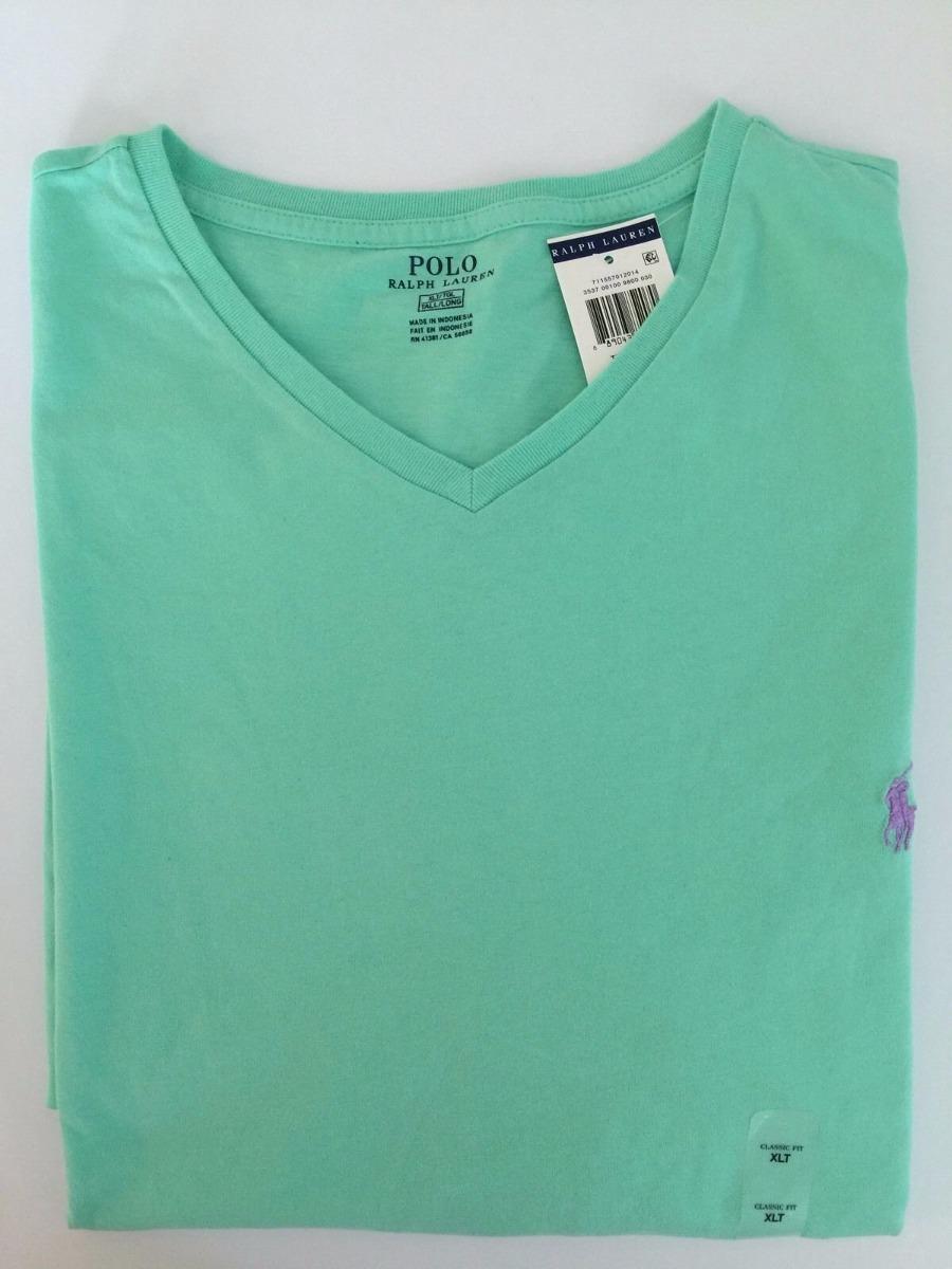 68c3419b8d ... usa camiseta básica polo ralph lauren tamanho gg xl original. carregando  zoom. dbbb4 734f8 ...
