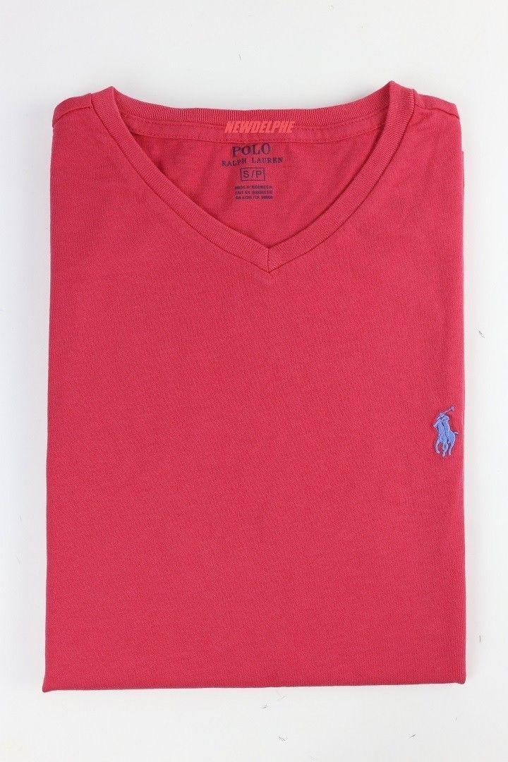 ba339f1e12 camiseta básica polo ralph lauren tamanho ggg   xxl original. Carregando  zoom.