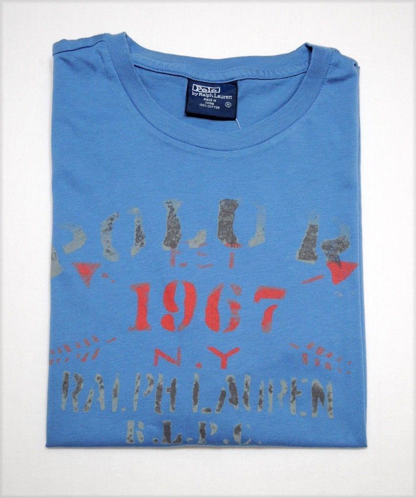 camiseta básica polo ralph lauren tamanho m nova original. Carregando zoom. 2ee01205010
