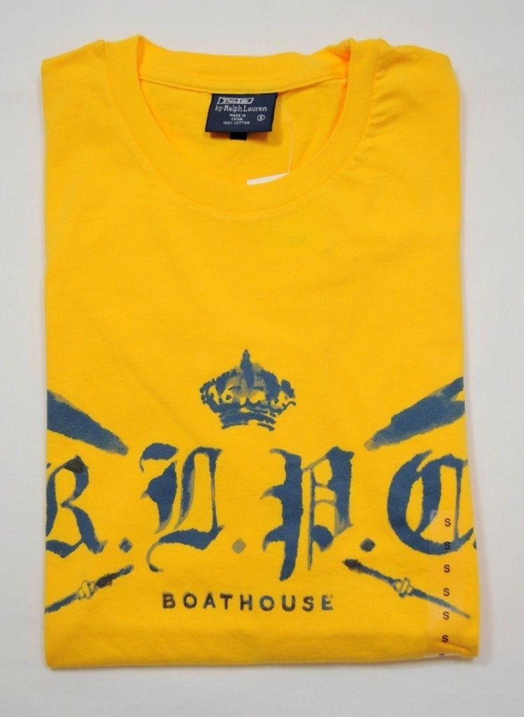 1ea6591ed8f51 Camiseta Básica Polo Ralph Lauren Tamanho P   S Original - R  129