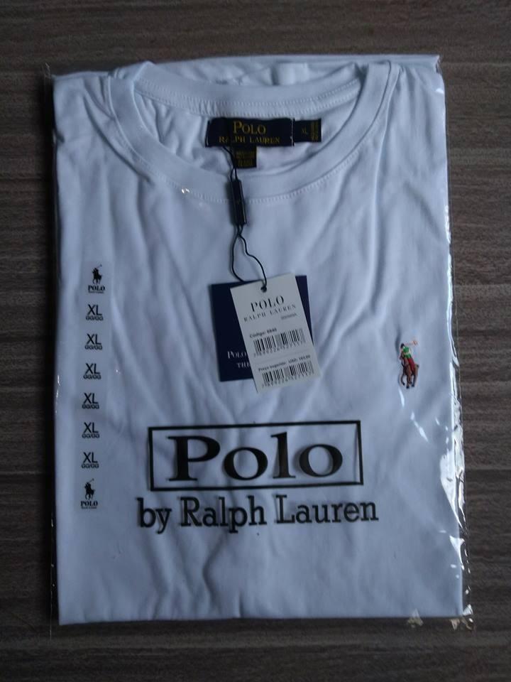 camiseta basica tshirt polo ralph lauren original peruana. Carregando zoom. 2f62bb6a348