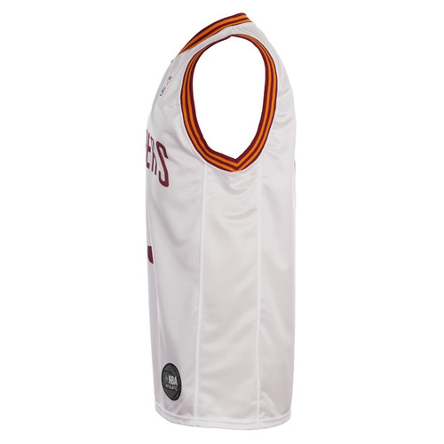 camiseta basket cleveland cavaliers lebron james oficial nba