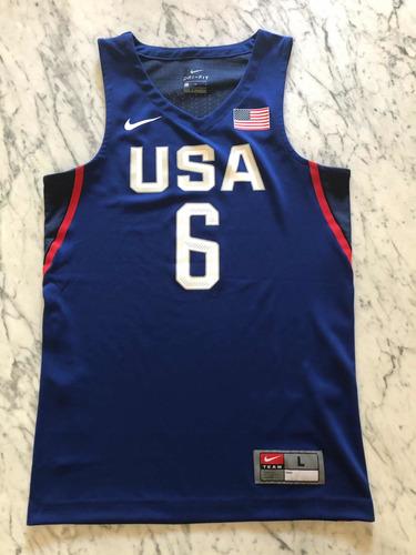 Camiseta Camiseta Basket Basket Nike Original Niños OTwXPkZiu