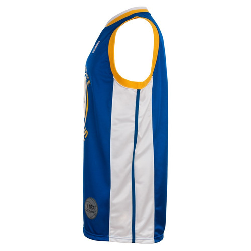 camiseta basquet infantil golden state warriors curry basket
