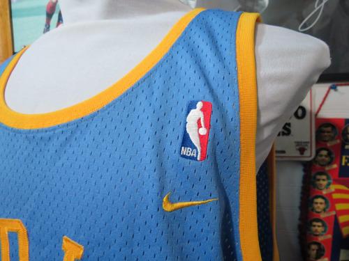 camiseta basquetbol nba shaquille o'neal mpls
