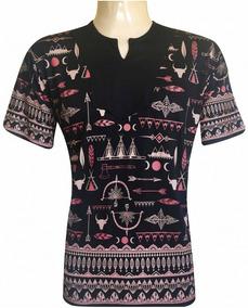 a6335987d Bata Indiana Tamanho Gg - Camisetas e Blusas no Mercado Livre Brasil