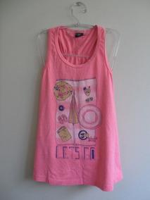 29ee09580b Regata Hering Sem Mangas - Camisetas no Mercado Livre Brasil