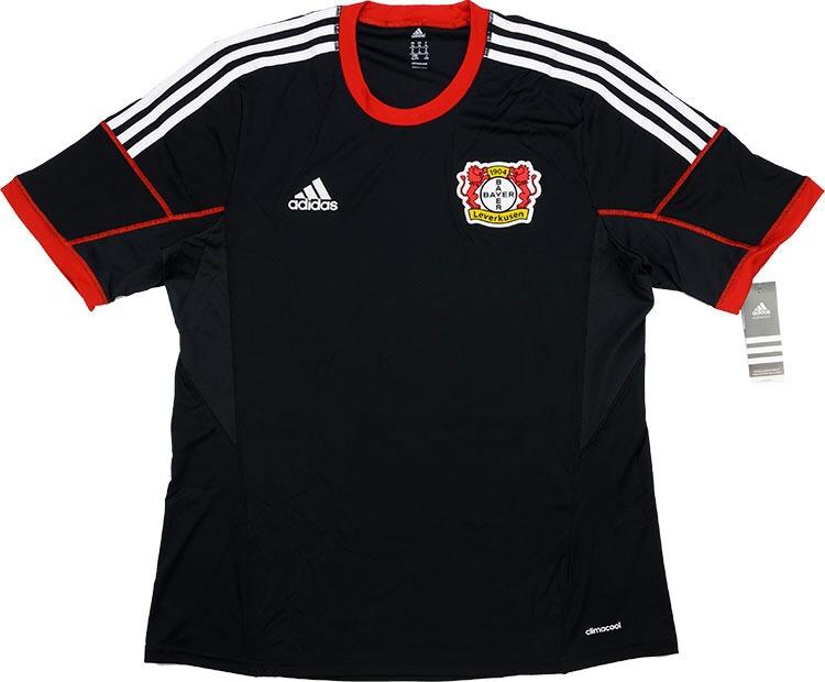 64fbf71f5 comprar camiseta Bayer 04 Leverkusen nuevas