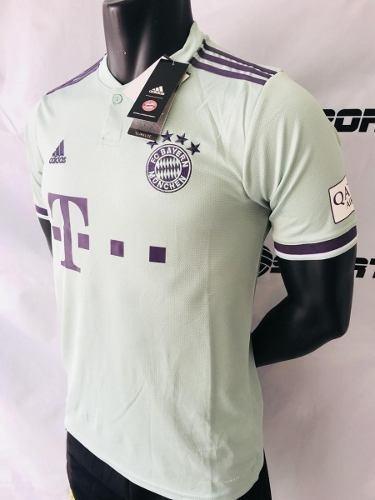 dc42163b55304 Camiseta Bayern Múnich 2019 Visitante Versión Jugador -   129.000 en ...