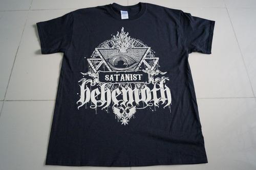 camiseta behemoth activity import talla l