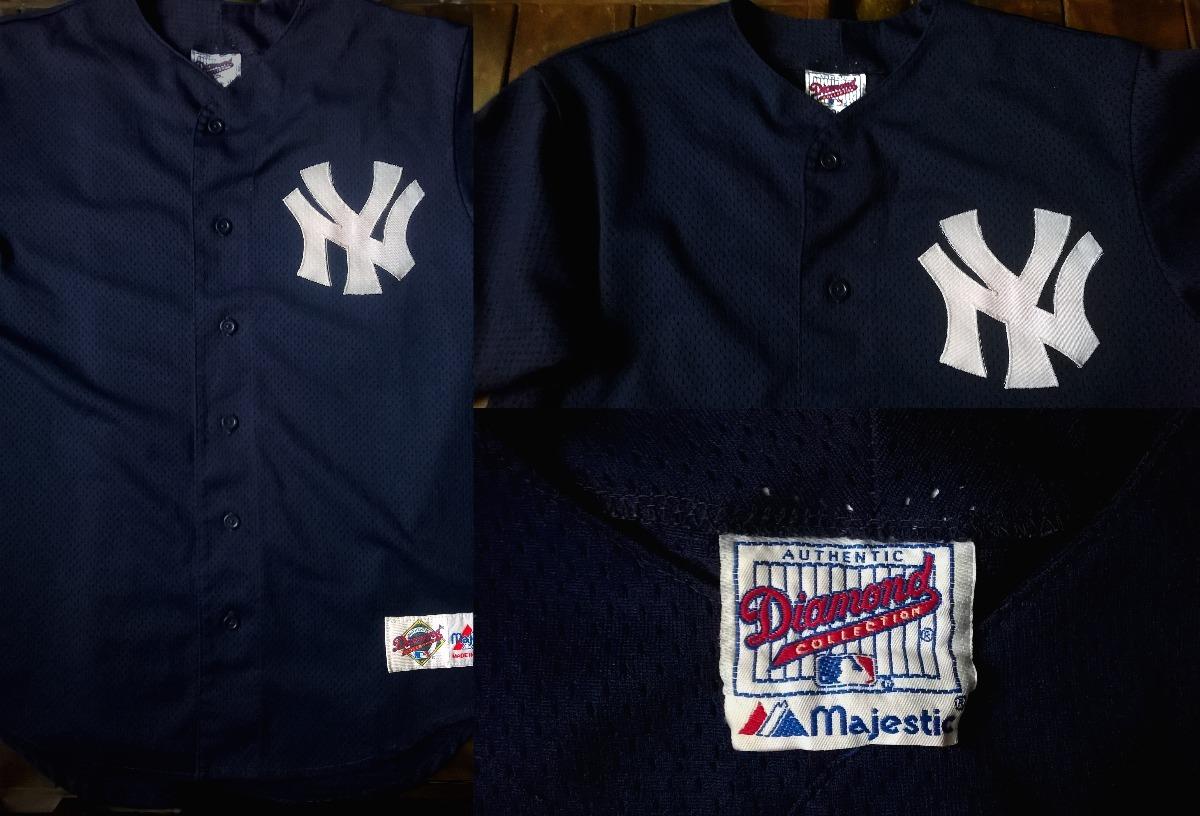 986aba9eaf89a camiseta beisbol baseball yankees new york majestic mets. Cargando zoom.