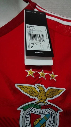 camiseta benfica 2014-2015 titular adidas n*a.talisca