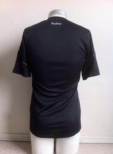 camiseta besiktas 2013-2014 suplente y tercera adidas