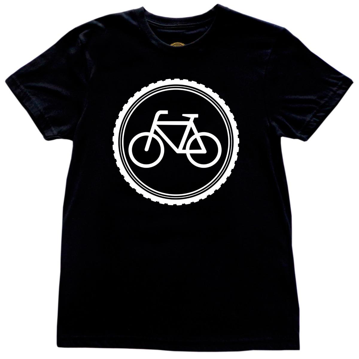 Camiseta Bike Bicicleta Saúde Magrela Esporte Lazer Aventura - R  68 ... 1ecd816e0206b