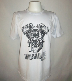 15ea6d46a2 Black Label Society - Camisetas Branco com o Melhores Preços no ...