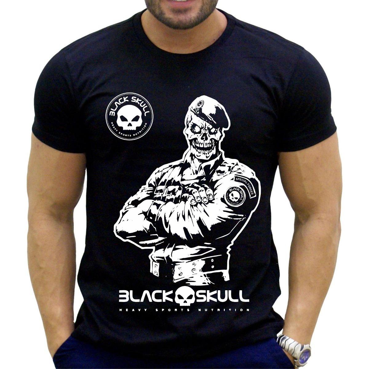 a9995d2ef camiseta black skull forças especiais bope caveira promoção. Carregando  zoom.