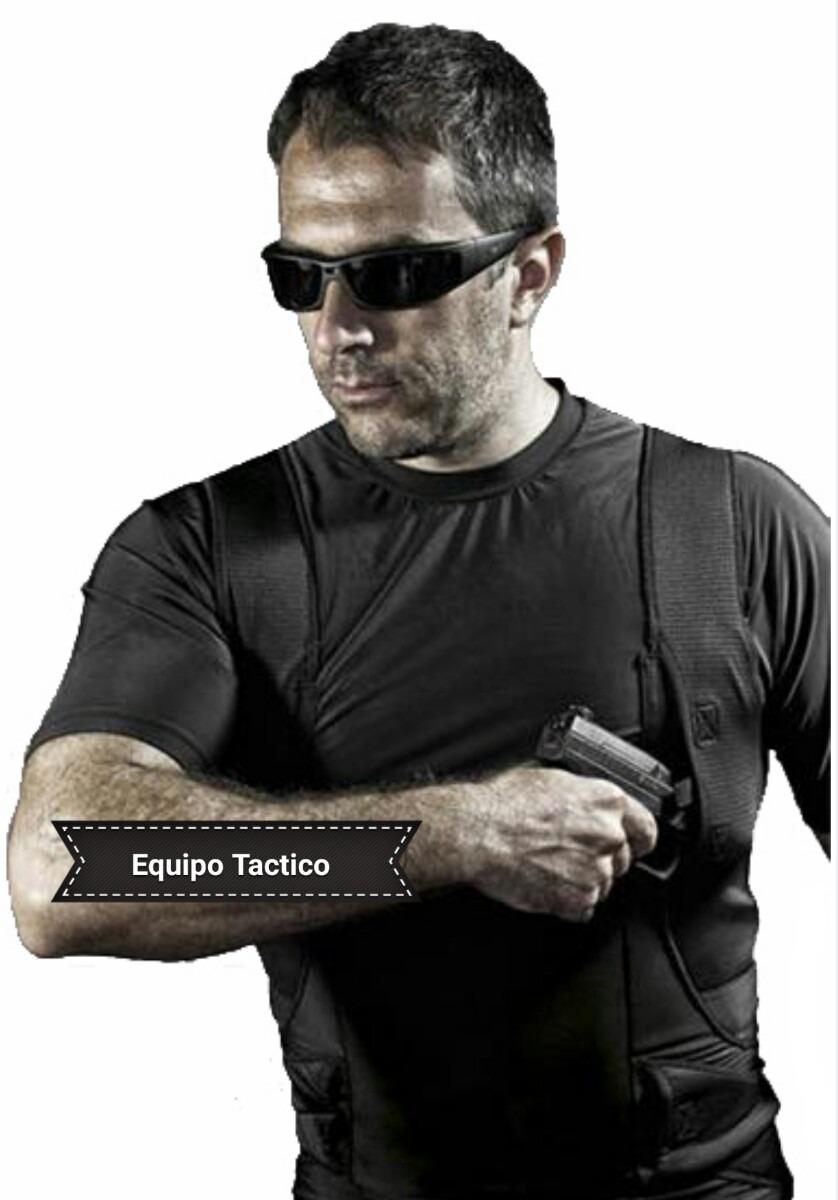Camiseta Blackhawk Tactica Para Portar Arma De Fuego -   2.800 b3c63baf3e1