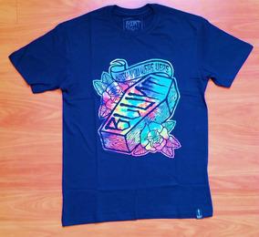 c88a243e6d Blunt Smoke Camisetas Manga Curta - Camisetas e Blusas no Mercado Livre  Brasil