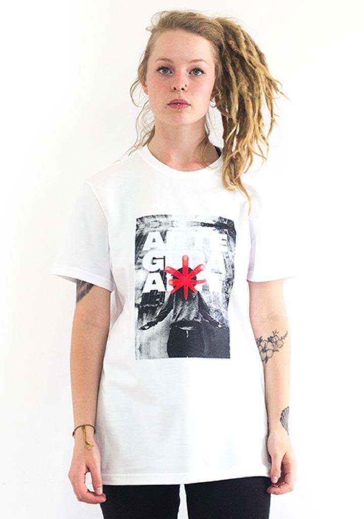 bb5450448 camiseta blusa algodao feminino cello arte gera arte branco. Carregando  zoom.