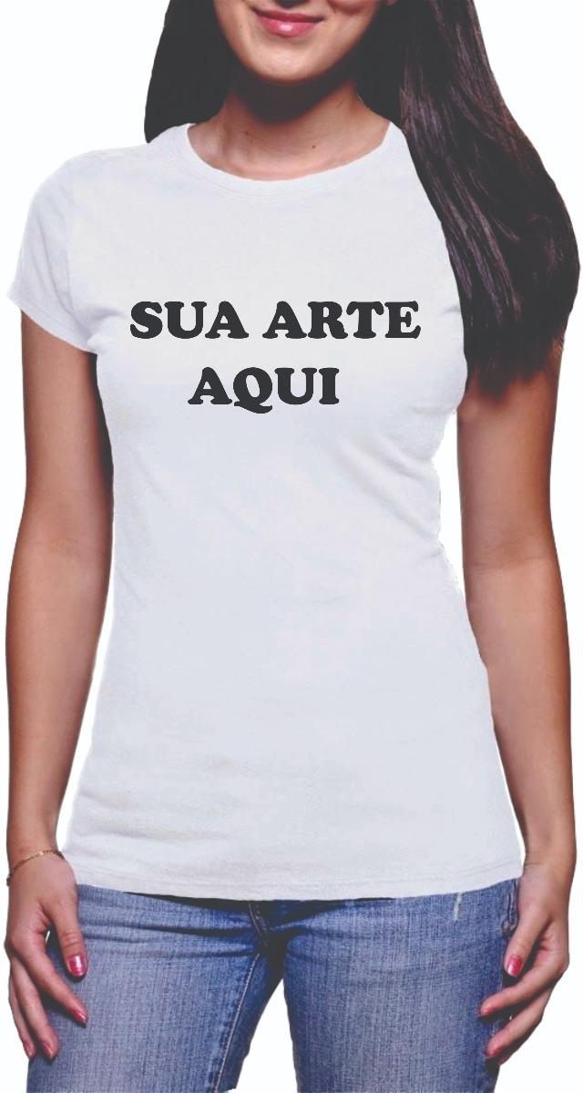 de7e9057f camiseta blusa feminina personalizada estampa tamanho a4. Carregando zoom.