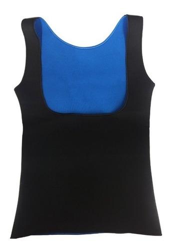 camiseta blusa feminina redutora efeito sauna oferta barato