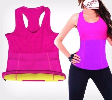 camiseta blusa hot deportiva shapers majice gym sude