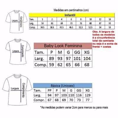 camiseta blusa manga longa
