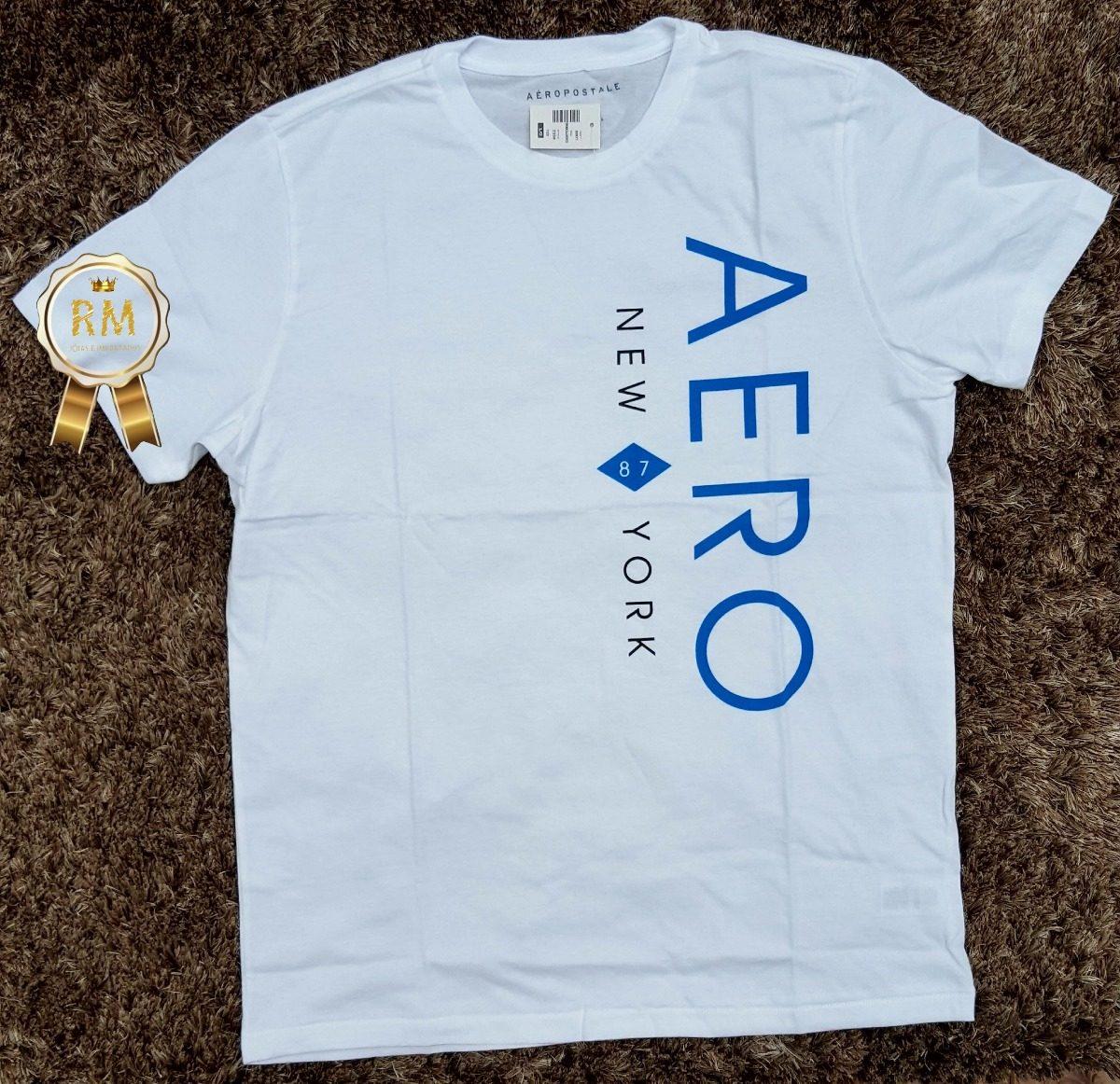 0f1098a005d586  camiseta blusas aeropostale 100% original pronta entrega.  Carregando zoom. 69ecabb39fe79