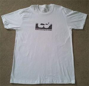 camiseta bmx fly bikes
