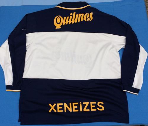 camiseta boca 1998