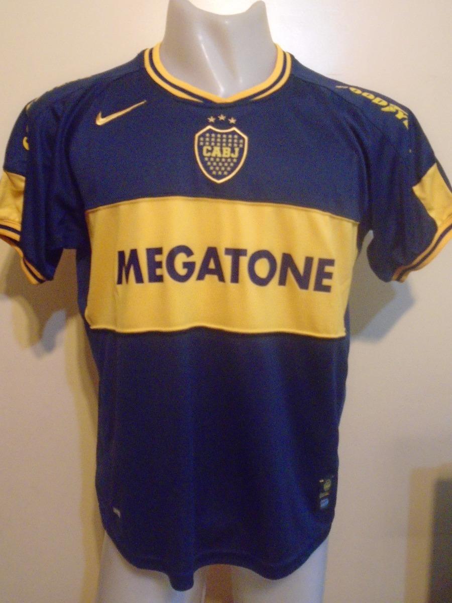 camiseta-boca-2006-2007-palermo-9-m-l-ar