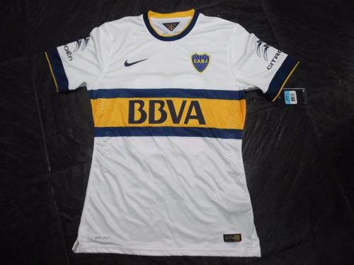 camiseta boca 2015