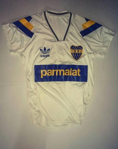 camiseta boca boca 1993