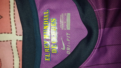 camiseta boca junior //  original talle s