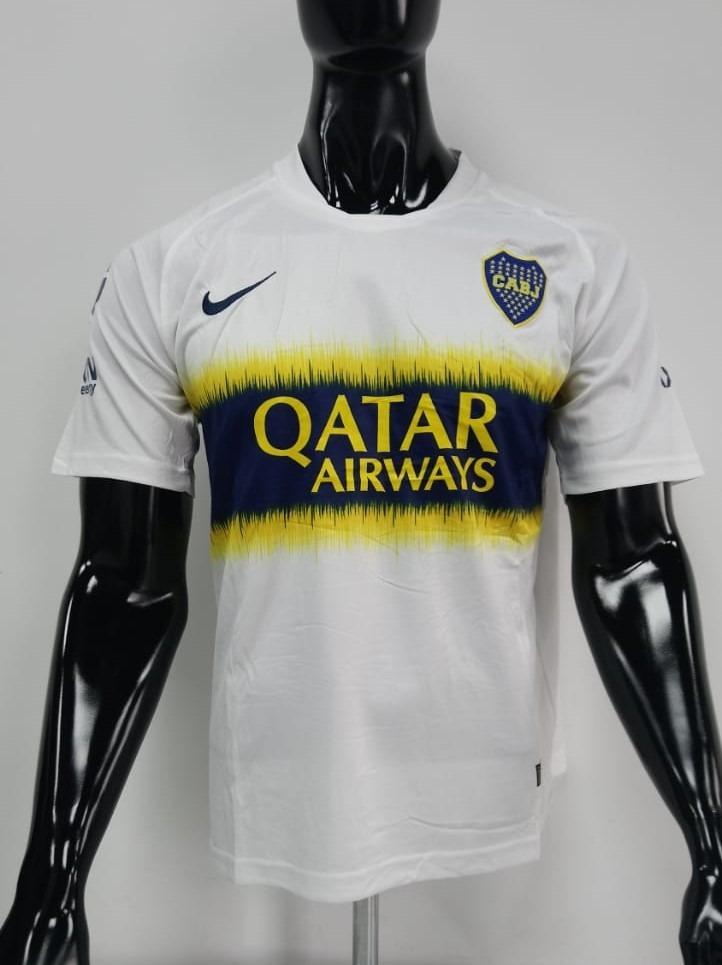49c6ef1e77881 camiseta oficial del boca juniors visitante 2018 2019 · camiseta boca  juniors. Cargando zoom.