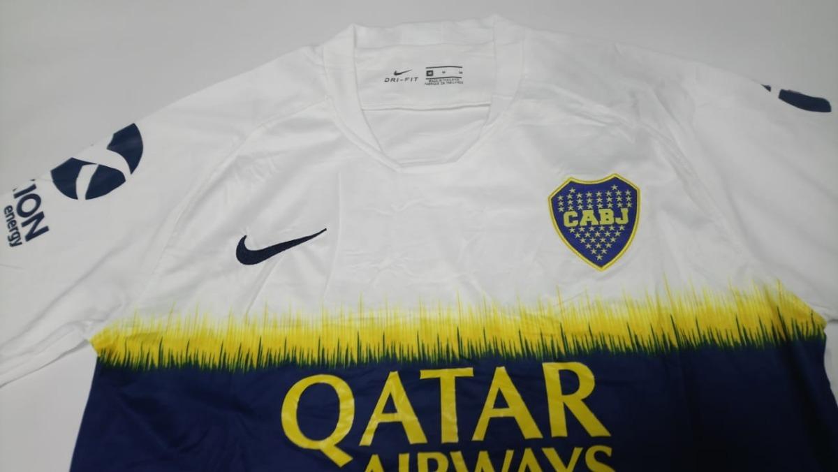 19b69ac845f23 camiseta oficial boca juniors visitante 2018. Cargando zoom... camiseta  boca juniors. Cargando zoom.