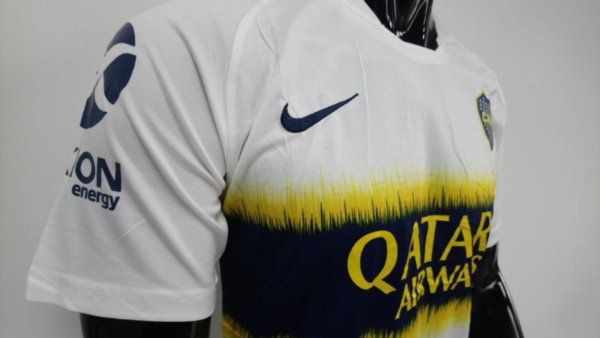 d6d8d393297f9 camiseta oficial del boca juniors visitante 2018 2019. Cargando zoom... camiseta  boca juniors. Cargando zoom.