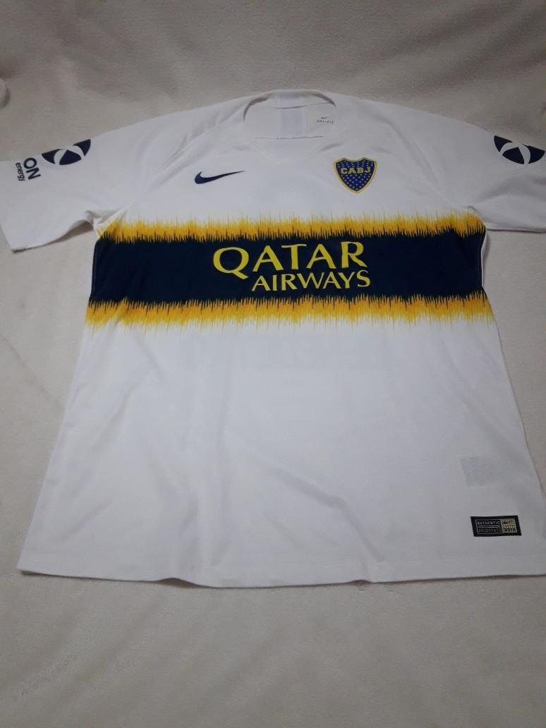 camiseta boca juniors alternativa 9 benedetto l nueva match. Cargando zoom. cc1c0dcd8c27b