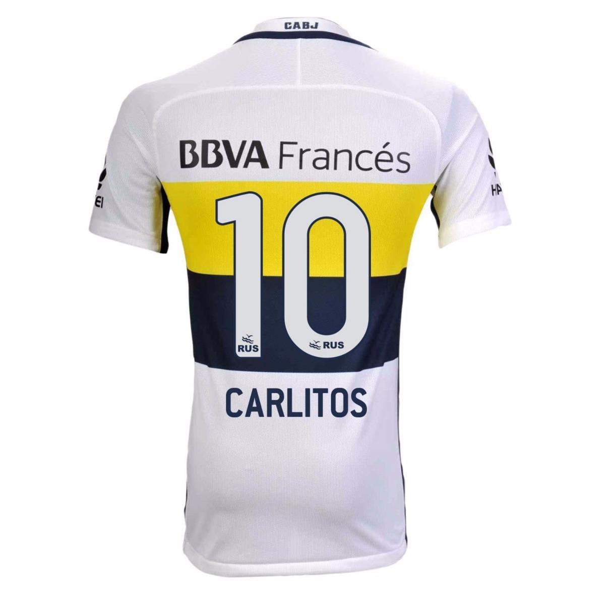 camiseta boca juniors match 2017 suplente alternativa nueva. Cargando zoom. fd033bdb5ee0b