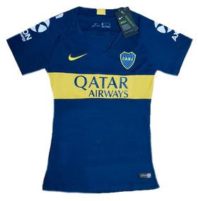2019 Mujer Nike Juniors Camiseta Boca qSMGzLVpU