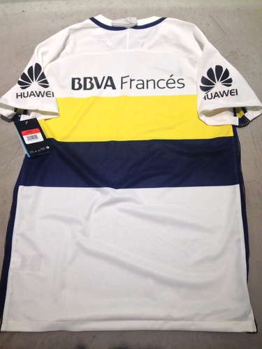 camiseta boca juniors suplente match nueva oferta en cuotas