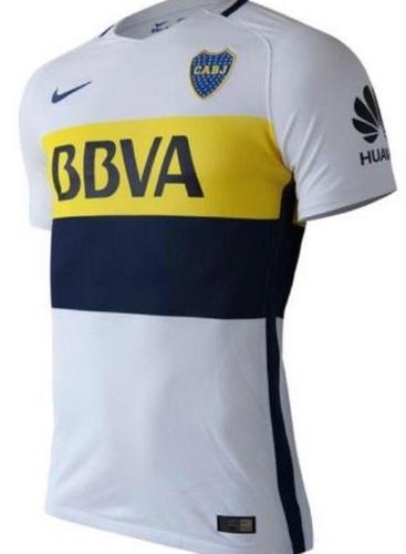 camiseta boca juniors suplente match nuevo modelo oferta