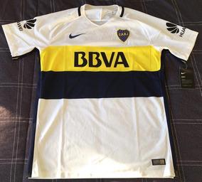 b72963755 Camiseta Femenina Nike Boca Juniors Original - Camisetas de Adultos ...