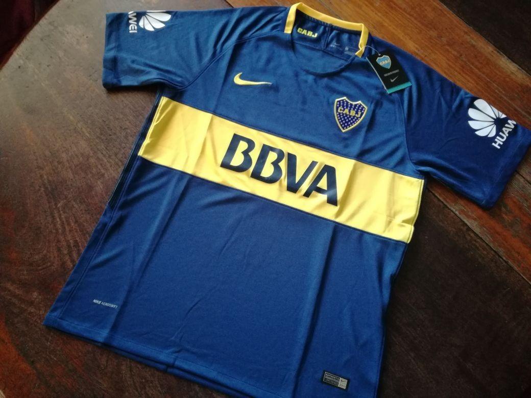 1d151fb5b4fbb Camiseta boca juniors titular match en mercado libre jpg 1040x780 Camiseta  chico boca juniors escudo