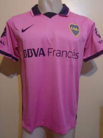 M Argentina 2014 Rosa 10 Roman Boca Riquelme Camiseta 2013 S VqUzMpS