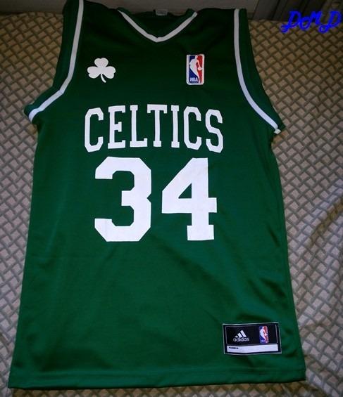 2e9418b50 Camiseta Boston Celtics - N B A - Basquete - R  66